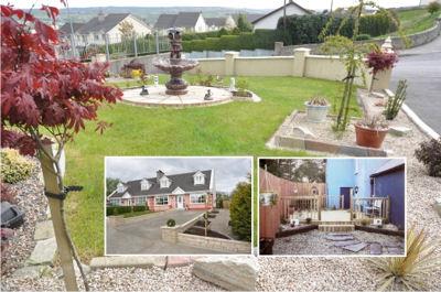 Landscape by Design, Letterkenny, Donegal - Landscape By Design, Landscape Gardening, Letterkenny, Donegal